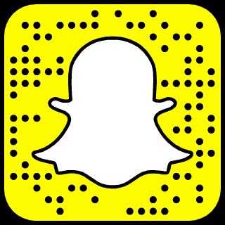 SL Benfica Snapchat username