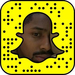 Spencer Dinwiddie Snapchat username