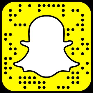 Stephen Colbert Snapchat username