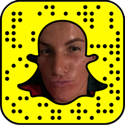 Svetlana Kuznetsova Snapchat username