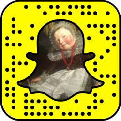 Toledo Museum of Art snapchat