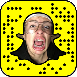 Tyler Brown Snapchat username