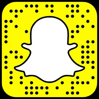 Vancouver Canucks snapchat