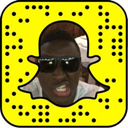 Victor Oladipo snapchat